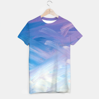 Thumbnail image of Clouds and Sky T-shirt, Live Heroes