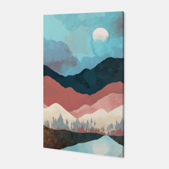 Thumbnail image of Fall Transition Canvas, Live Heroes