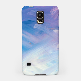 Thumbnail image of Clouds and Sky Samsung Case, Live Heroes
