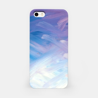 Thumbnail image of Clouds and Sky iPhone Case, Live Heroes
