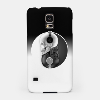Thumbnail image of Headphone Harmony  Samsung Case, Live Heroes