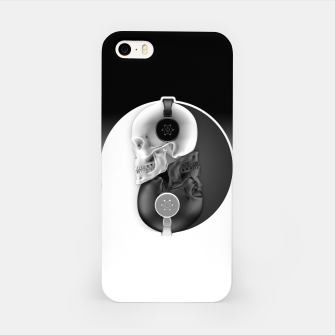 Thumbnail image of Headphone Harmony  iPhone Case, Live Heroes