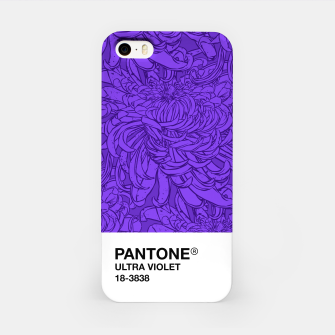 Thumbnail image of Pantone Ultra Violet iPhone Case, Live Heroes