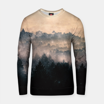 Thumbnail image of Sunshine Forests Unisex sweater, Live Heroes