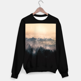 Thumbnail image of Sunshine Forests Sweater regular, Live Heroes
