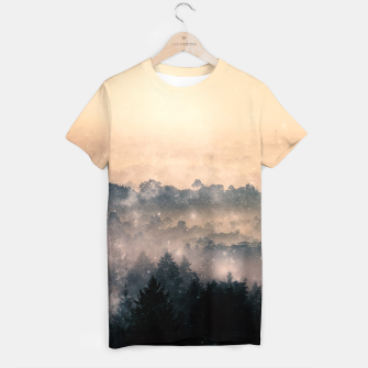 Thumbnail image of Sunshine Forests T-shirt, Live Heroes