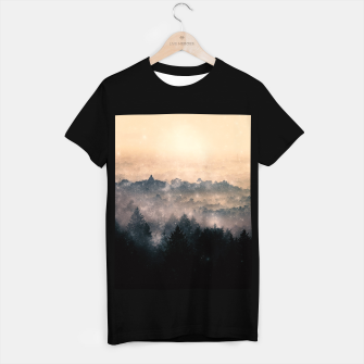 Thumbnail image of Sunshine Forests T-shirt regular, Live Heroes
