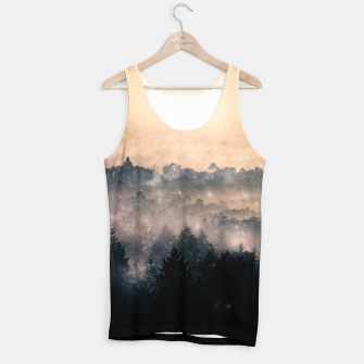 Thumbnail image of Sunshine Forests Tank Top, Live Heroes