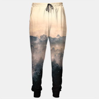 Thumbnail image of Sunshine Forests Sweatpants, Live Heroes