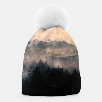 Thumbnail image of Sunshine Forests Beanie, Live Heroes
