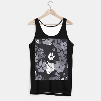 Thumbnail image of Canine Camo URBAN Tank Top regular, Live Heroes