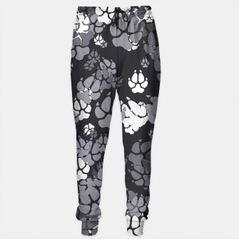 Thumbnail image of Canine Camo URBAN Cotton sweatpants, Live Heroes