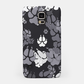 Thumbnail image of Canine Camo URBAN Samsung Case, Live Heroes
