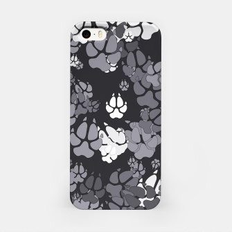 Thumbnail image of Canine Camo URBAN iPhone Case, Live Heroes