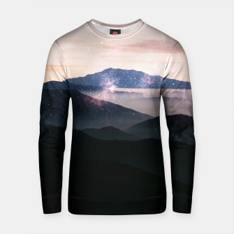 Thumbnail image of Nothings Gonna Stop Us Now Cotton sweater, Live Heroes
