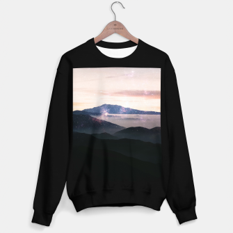 Thumbnail image of Nothings Gonna Stop Us Now Sweater regular, Live Heroes