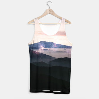 Thumbnail image of Nothings Gonna Stop Us Now Tank Top, Live Heroes