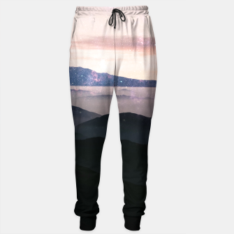 Thumbnail image of Nothings Gonna Stop Us Now Cotton sweatpants, Live Heroes
