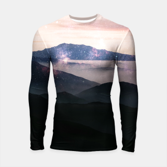 Thumbnail image of Nothings Gonna Stop Us Now Longsleeve rashguard , Live Heroes