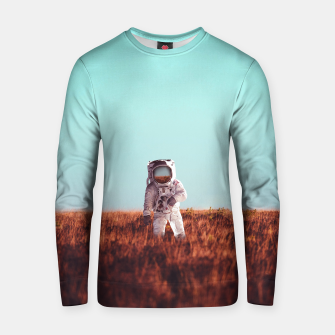 Thumbnail image of Home Cotton sweater, Live Heroes