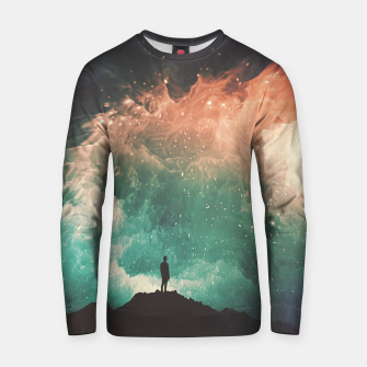 Imagen en miniatura de Sleepless Cotton sweater, Live Heroes