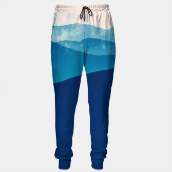 Thumbnail image of Believe In You Cotton sweatpants, Live Heroes
