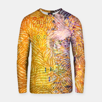 Thumbnail image of klimt Cotton sweater, Live Heroes