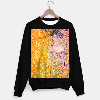 Thumbnail image of klimt Sweater regular, Live Heroes