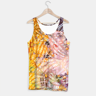 Thumbnail image of klimt Tank Top, Live Heroes