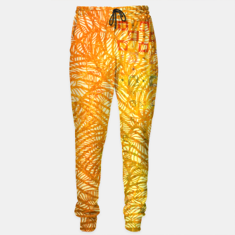 Thumbnail image of klimt Cotton sweatpants, Live Heroes