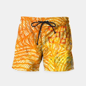 Thumbnail image of klimt Swim Shorts, Live Heroes