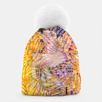 Thumbnail image of klimt Beanie, Live Heroes
