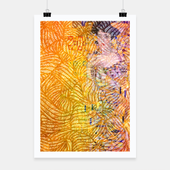 Thumbnail image of klimt Poster, Live Heroes