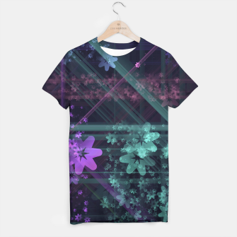 Thumbnail image of Cosmic Garden T-shirt, Live Heroes