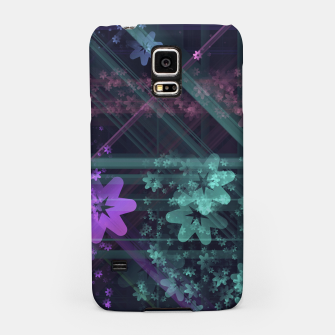Thumbnail image of Cosmic Garden Samsung Case, Live Heroes