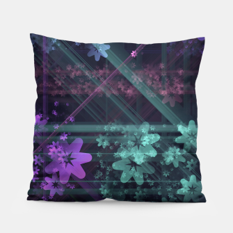 Thumbnail image of Cosmic Garden Pillow, Live Heroes