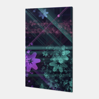 Cosmic Garden Canvas thumbnail image
