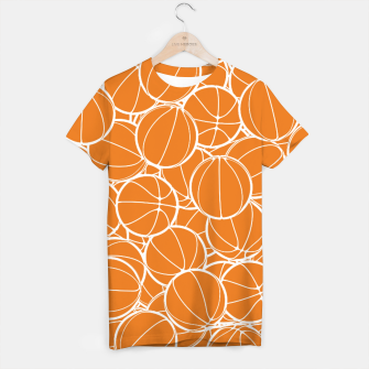 Thumbnail image of Hoop Dreams T-shirt, Live Heroes
