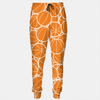 Thumbnail image of Hoop Dreams Cotton sweatpants, Live Heroes
