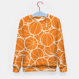 Thumbnail image of Hoop Dreams Kid's sweater, Live Heroes