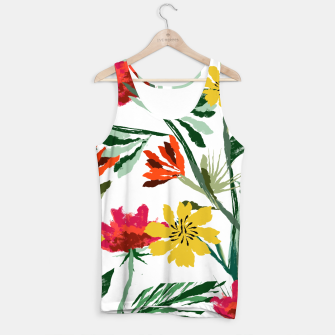 Thumbnail image of Next Spring Tank Top, Live Heroes