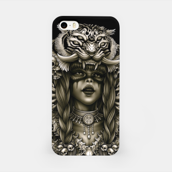 Thumbnail image of Winya No. 133 iPhone Case, Live Heroes