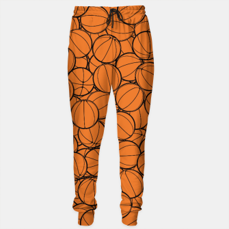 Thumbnail image of Hoop Dreams II Cotton sweatpants, Live Heroes