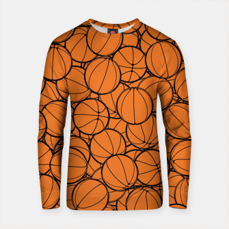 Thumbnail image of Hoop Dreams II Cotton sweater, Live Heroes