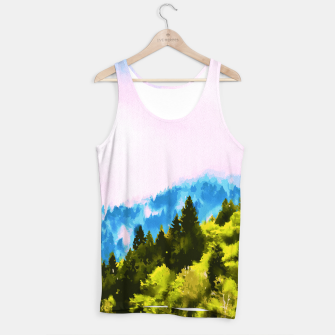 Thumbnail image of Forks Tank Top, Live Heroes