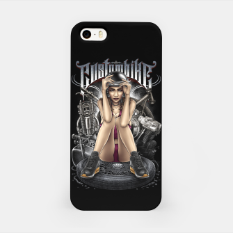 Thumbnail image of Winya No. 130 iPhone Case, Live Heroes