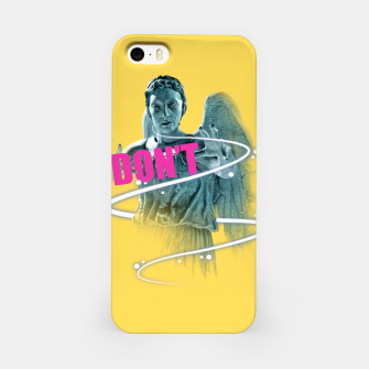 Thumbnail image of Dont iPhone Case, Live Heroes
