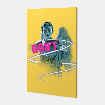 Thumbnail image of Dont Canvas, Live Heroes
