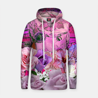 Thumbnail image of Summer's Coming Pink Hoodie, Live Heroes