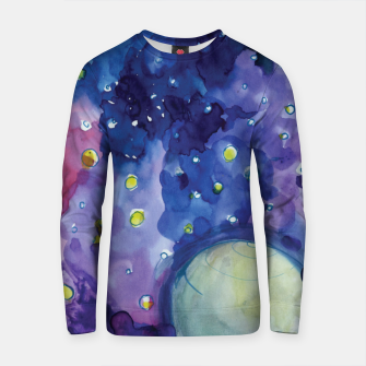 Miniatur Cosmos Cotton sweater, Live Heroes